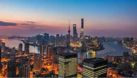 中國唯一一個人口超過500萬的市轄區