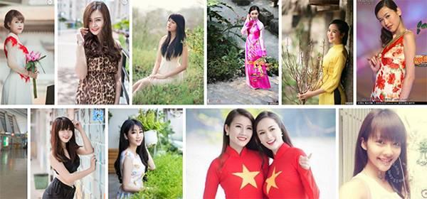 協助單身男性順利娶到年輕且有心經營婚姻的越南新娘