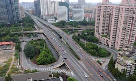 司機素質最高的大陸城市!?